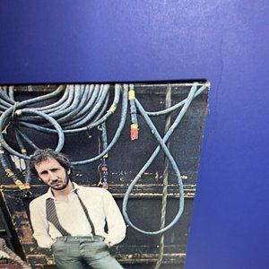 Other - The Who Who Are You 1978 Classic Rock Vinyl MCA 30